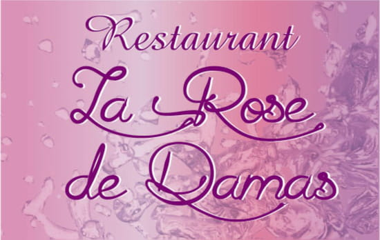 Restaurant Libanais la Rose de Damas