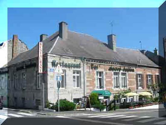 Restaurant Maison Baudoin