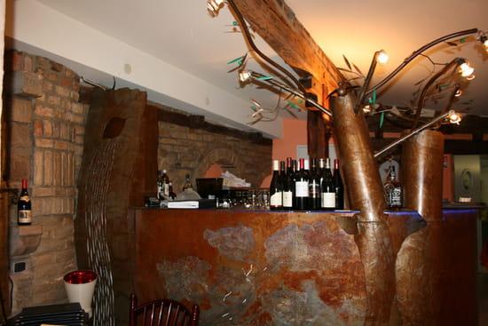 Restaurant Manon des Sources