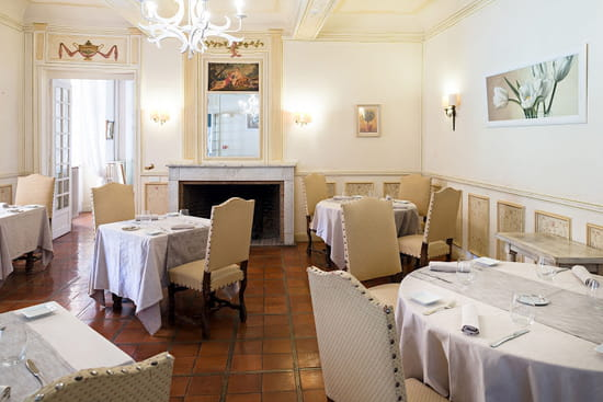 Restaurant Moulin de Vernegues