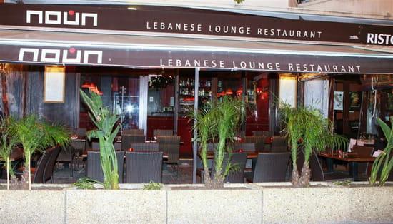 Restaurant Noun