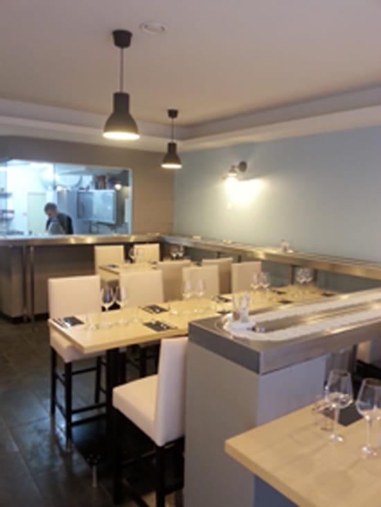 Restaurant O 23