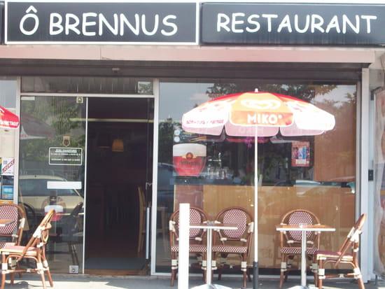 Restaurant Ô Brennus