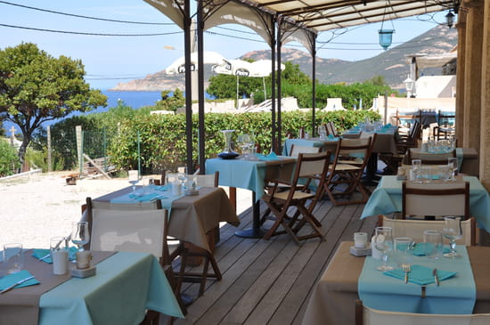Restaurant Palazzu