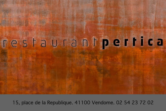 Restaurant Pertica