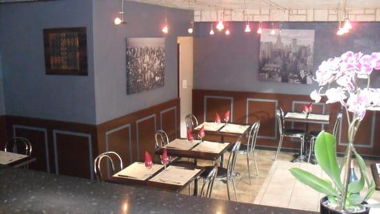 Restaurant Pizzeria Chez Stéphanie