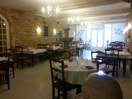 Restaurant pizzeria les Fontaines