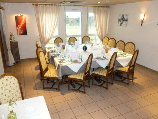 Restaurant Ritter'Hoft