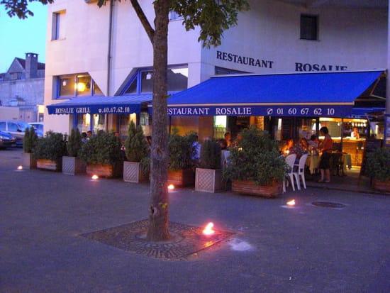 Restaurant Rosalie