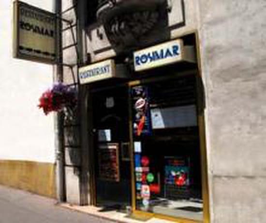 Restaurant Rosimar