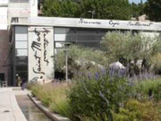 Restaurant Saint Mart