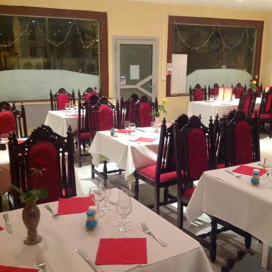 Restaurant Shalimar