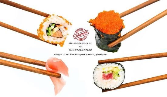 Restaurant sushi Sushithon  - Sushithon menu sushi -   © Sushithon