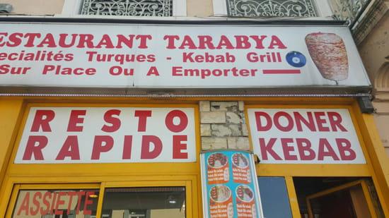, Restaurant : Restaurant Tarabya