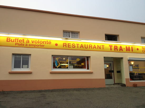 Restaurant Tra Mi