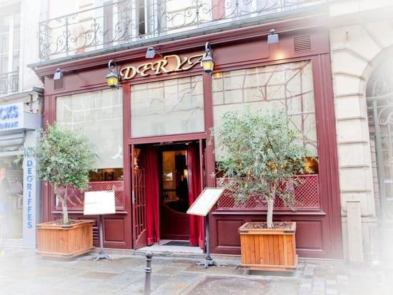 Restaurant Turc Derya