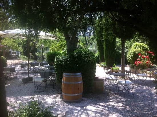 Restaurant Villa Glanum