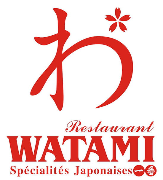 Restaurant Watami (specialites japonaises)