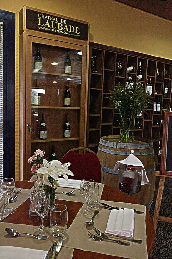 Restaurateur le villeneuve restaurant de cuisine for Restaurant saint gregoire