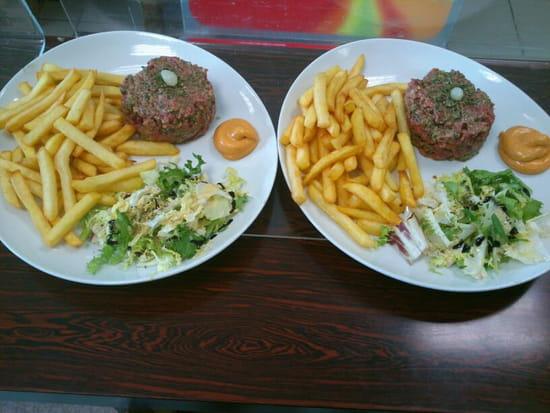 Resto-Snack du Mont Olympe