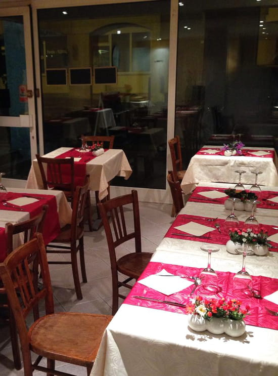 Ristorante In Casa  - Ristorante In Casa, venez découvrir la saveur de l'Italie! -