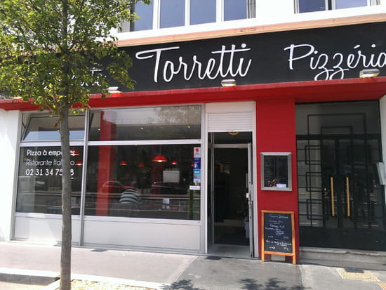 Ristorante Torretti Pizzeria