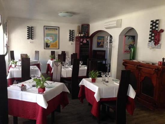 , Restaurant : RIVIERA III