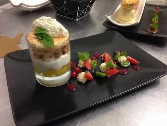 , Dessert : RIVIERA III