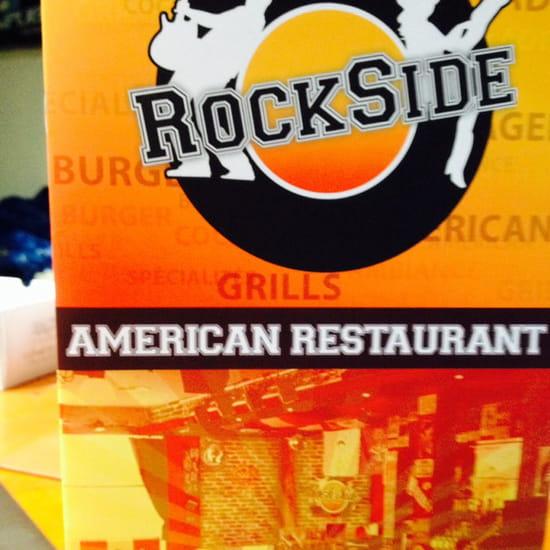 , Restaurant : Rockside Café