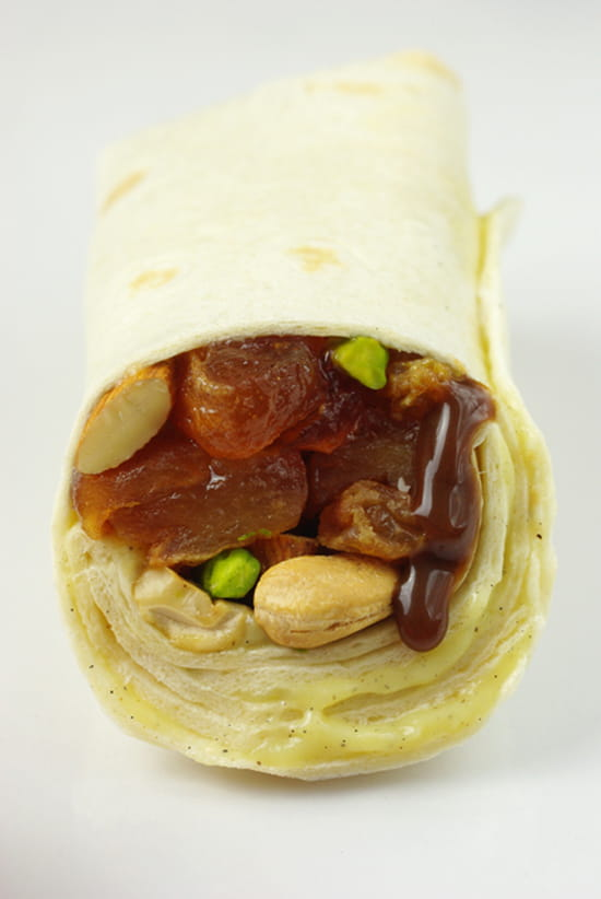 Roll Trotter