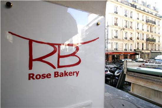 Rose Bakery  - Rose Bakery -   © L'Internaute Magazine / Agathe Azzis