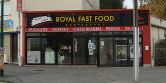 Royal Fast Food