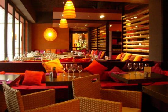Rue tendance restaurant de cuisine traditionnelle lab ge avec linternaute for Couleur restaurant tendance