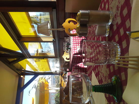 , Restaurant : S'Wacke Hiesel