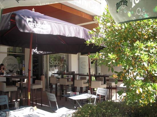 Sadourny Café