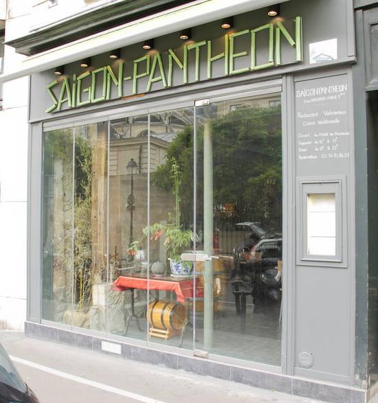 Saigon Panthéon