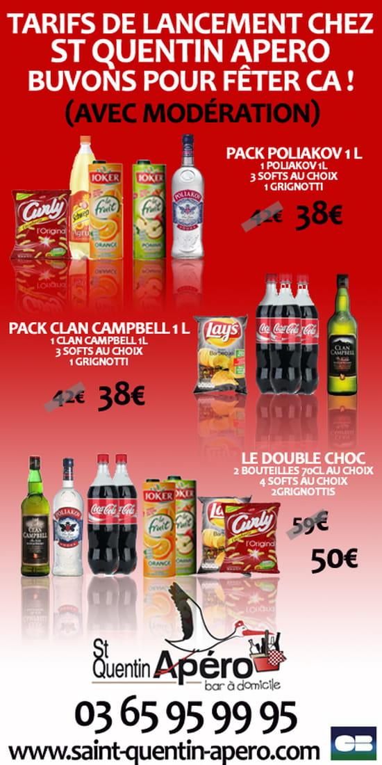 Saint Quentin Apéro