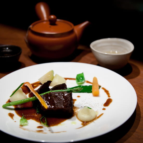 Sakebar le Restaurant