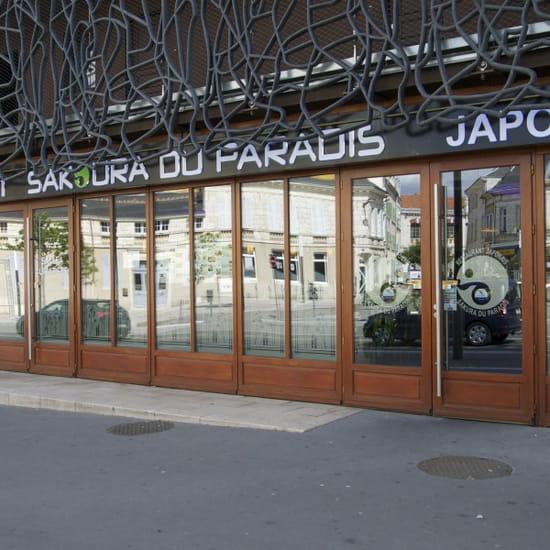 Sakura du Paradis