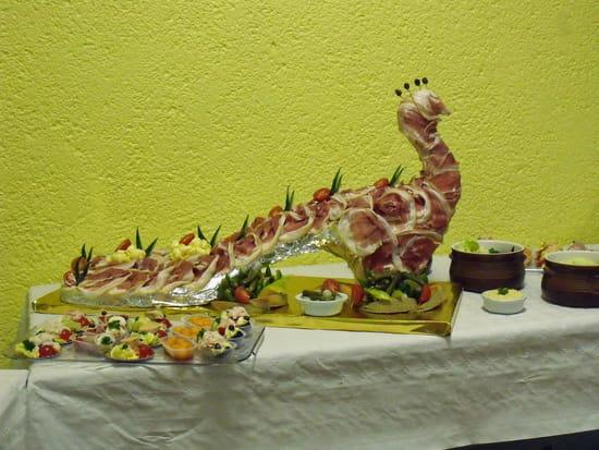 Sanctot  - Nos buffets -   © sanctot