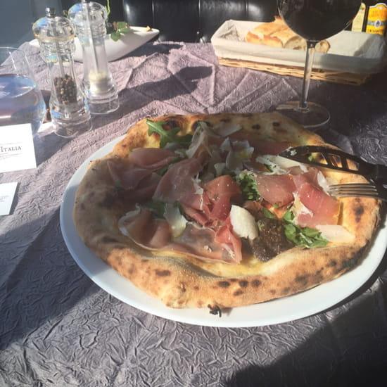 , Plat : Sapori d'Italia