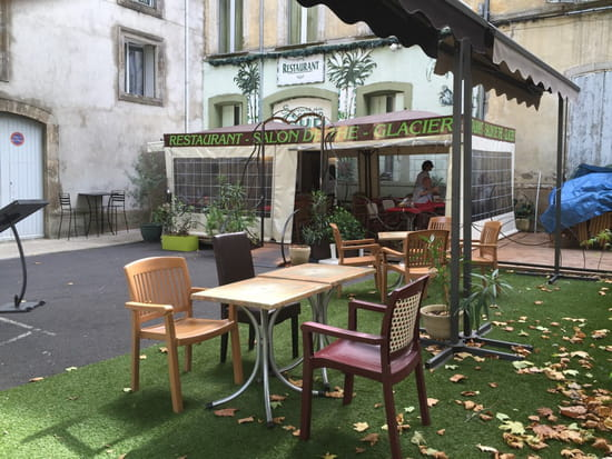 , Restaurant : Saveur au Grand Sud