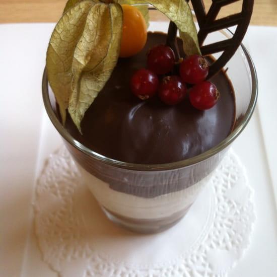 , Dessert : Secret