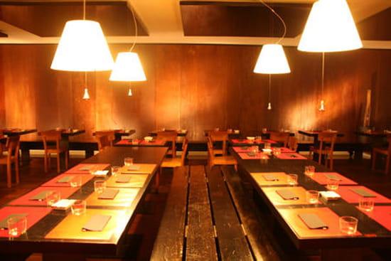 seiiki le yen restaurant japonais marseille avec. Black Bedroom Furniture Sets. Home Design Ideas