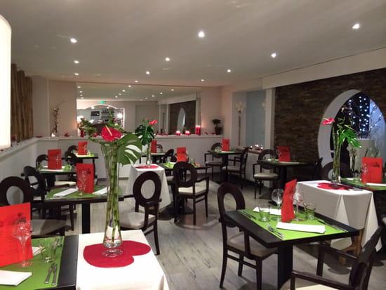 Restaurant Ville En Sallaz