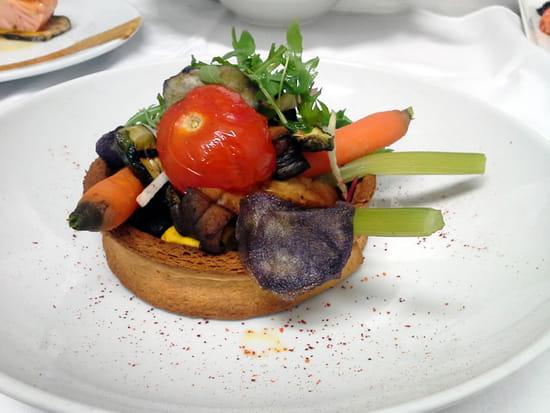 Sens Uniques  - Sens Uniques, cuisine traditionnelle créative -   © SU