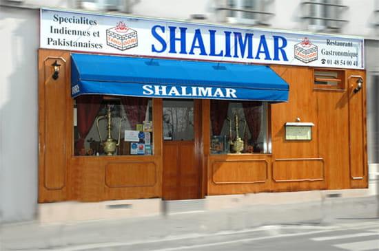 Shalimar, Restaurant indienà Rosny sous bois avec Linternaute # Restaurant Indien Rosny Sous Bois
