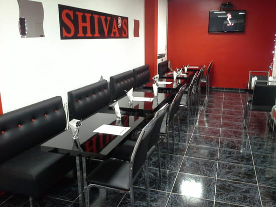 Shiva's indian food