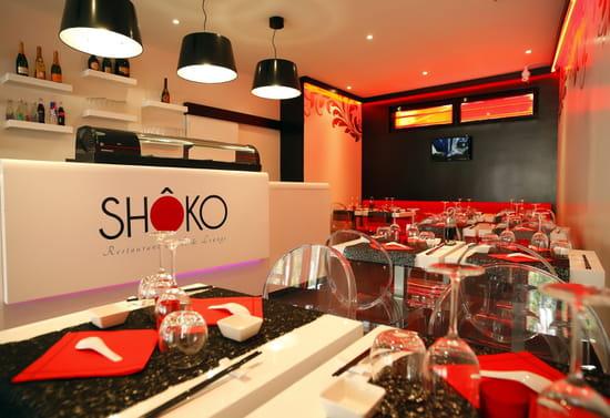 Shoko Sushi & Lounge