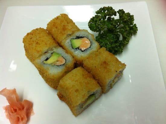 , Fromage : Shu Sushi